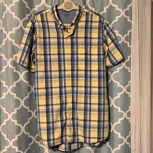 Izod Saltwater collection men's shirt